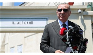 Erdoğan'dan Avrupa'ya: Biz bir kaybedersek onlar on kaybeder