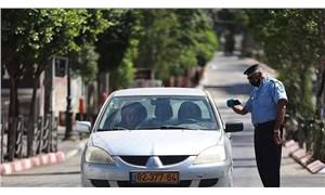 Filistin'de Covid-19 nedeniyle yeniden olağanüstü hal ilan edildi