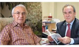 Hidayet Karakuş ve Efdal Sevinçli 'Korona Günlükleri'ne konuk oluyor