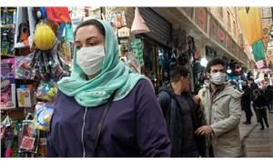 İran'da salgının başından beri en yüksek günlük Covid-19 ölü sayısı kaydedildi