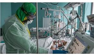 Rusya'da vaka sayısı 700 bine dayandı: Yüzde 30'unda semptom görülmedi