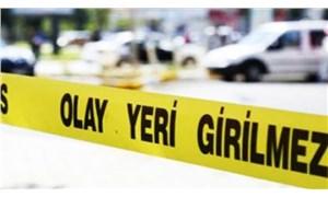 Sefaköy'de bir erkek, boşandığı kadını vurup intihar etti