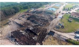 TTB: O fabrikada 6 iş kazası oldu, kimler üretime başlama izni verdi?