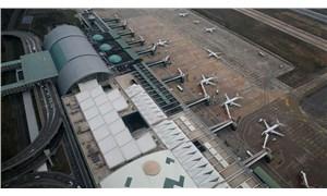 Bir garip havalimanı ihalesi