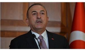 Çavuşoğlu'ndan AB'ye 'vize' talebi
