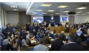 Baroların yapısını bozan teklif komisyonda kabul edildi