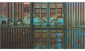 Hollanda'da suç örgütlerinin işkence odası olarak kullandığı 7 konteyner bulundu