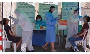 İsrail'de koronavirüs kısıtlamaları geri getiriliyor
