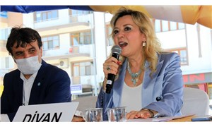 İYİ Parti ile AKP arasında 'kum tanelerini monte etme' tartışması