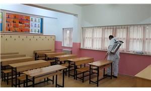 Okullar 31 Ağustos'ta açılıyor: 'Açıklanan önlemlerin uygulanması imkansız'