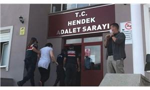 Patlamanın ardından gözaltına alınan 3 kişi adliyeye sevk edildi