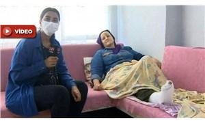 Patlamadan yaralı kurtulan işçi skandal ihmalleri anlattı: Yasak olan şeyleri yaptılar!