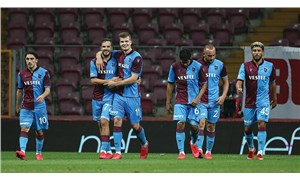 Trabzonspor 36 yıl sonra bir ilke imza attı