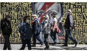 Türkiye'de koronavirüs kaynaklı can kaybı 5 bin 241'e yükseldi