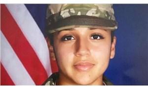 ABD'de kaybolan Uzman Çavuş Vanessa'nın öldürüldüğü ortaya çıktı