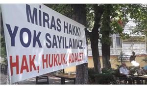 Bahçeli Ahşap Köşk'ün devredilmesine ilişkin davada ara karar çıktı: Yürütme durdurulacak