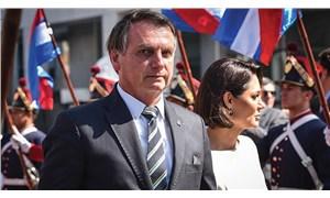 Brezilya Devlet Başkanı Bolsonaro Covid-19 testi yaptıracak