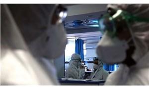 Covid-19 hastasına 'geçmiş olsun' ziyaretine giden 3 kişi virüse yakalandı