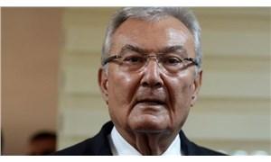 Deniz Baykal'a hakaretten ceza aldı, videoyla özür diledi