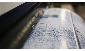 Ege Denizi'nde 4.2 büyüklüğünde deprem