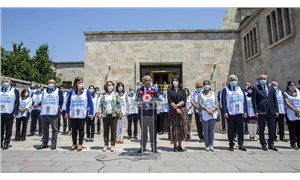 HDP, 'Demokrasi Buluşmaları'nın startını verdi