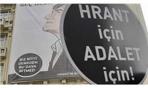 Hrant Dink davasında MİT personelinin dinlenmesi talebine mahkemeden ret