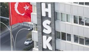 HSK'den önce mesleğe kabul, sonra ret: Gerekçe 17-25 Aralık'taki hükümet eleştirisi