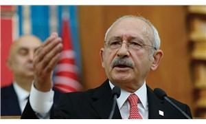 Kılıçdaroğlu'ndan MÜSİAD yemeğine tepki: Bir de utanmadan sıkılmadan ziyafeti paylaşıyorlar, sizin yediğiniz insan eti
