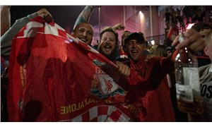 Liverpool FC, o denli çok beklettin…