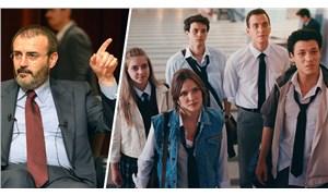 Mahir Ünal, Erdoğan'ın Netflix'i hedef almasının nedenini açıkladı: Yerli dizideki 'eşcinsel karakter!'