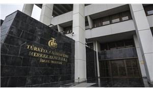 Merkez Bankası, TL zorunlu karşılıklara uygulanan faizi düşürdü