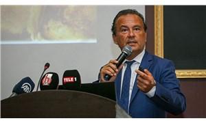 Prof. Dr.Özener: Marmara'da bir deprem olursa 7,2'lik bir enerji var