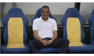 """Tahir Karapınar: """"Bir türlü galibiyet golünü atamadık"""""""
