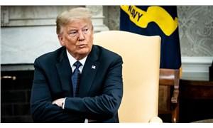 Trump'ın, üniversite sınavına kendisi adına başkasının girdiği iddia edildi