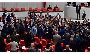 Yurttaş krizle boğuştu: Meclis, iktidarın bekasına çalıştı