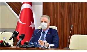 Antep Valisi Davut Gül: Şehrimizdeki vaka artışı tehlikeli boyuta ulaşıyor