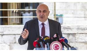 CHP'li Özkoç'tan 17-25 Aralık açıklaması: Keşke konuşması gerekenler zamanında konuşabilseydi