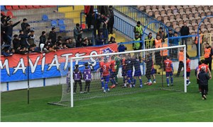 Karabükspor'da 'sahte imza ile yolsuzluk' iddiası