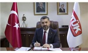 RTÜK Başkanı, röportajımızdan rahatsız oldu: Sorun varsa karşılıklı konuşalım