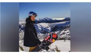 Serbest dalış yapan dünya snowboard şampiyonu Alex Pullin yaşamını yitirdi