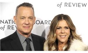 Tom Hanks: Maske takmıyorsanız, size saygı duymuyorum