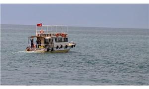Van Gölü'nde 1 kişinin daha cansız bedenine ulaşıldı