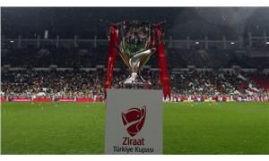 Ziraat Türkiye Kupası finali 29 Temmuz'da
