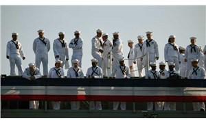 ABD'yi sarsan 'Çin malı' iddiası: Donanmaya kask ve zırh satıldı