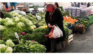 AKP'lilerin yüzde 67'si TÜİK'in açıkladığı enflasyon rakamlarına inanmıyor