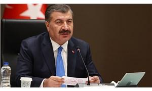 Bakan Koca: DSÖ İstanbul ofisi açılıyor