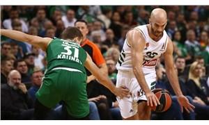 Barcelona, Nick Calathes'i kadrosuna kattı