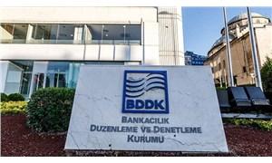 BDDK'den 7 bankaya para cezası