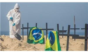 Brezilya'da koronavirüs süreci nasıl ilerledi, Bolsonaro hangi konularda eleştiriliyor?