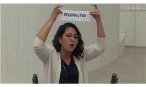 CHP'li Kadıgil AKP'li milletvekillerine seslendi: Sizi Z kuşağı gönderecek